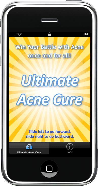 Ultimate Acne Cure